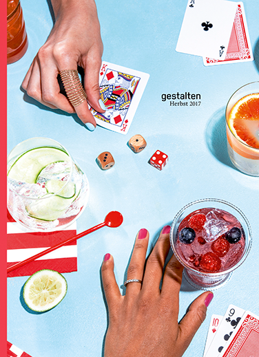 Download the latest Gestalten Catalogue