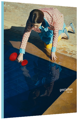 Download the latest Gestalten Catalog